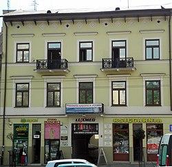 PL Lublin Królewska 11 pałac.jpg