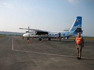 PMTair Flight 241 aviation accident