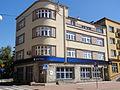 POL Czechowice-Dziedzice Bank na pl. JPII.JPG