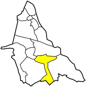 Kosztowy - Image: POL Mysłowice dzielnica Kosztowy