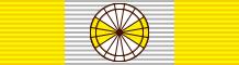 PRT Order of Liberty - Officer BAR