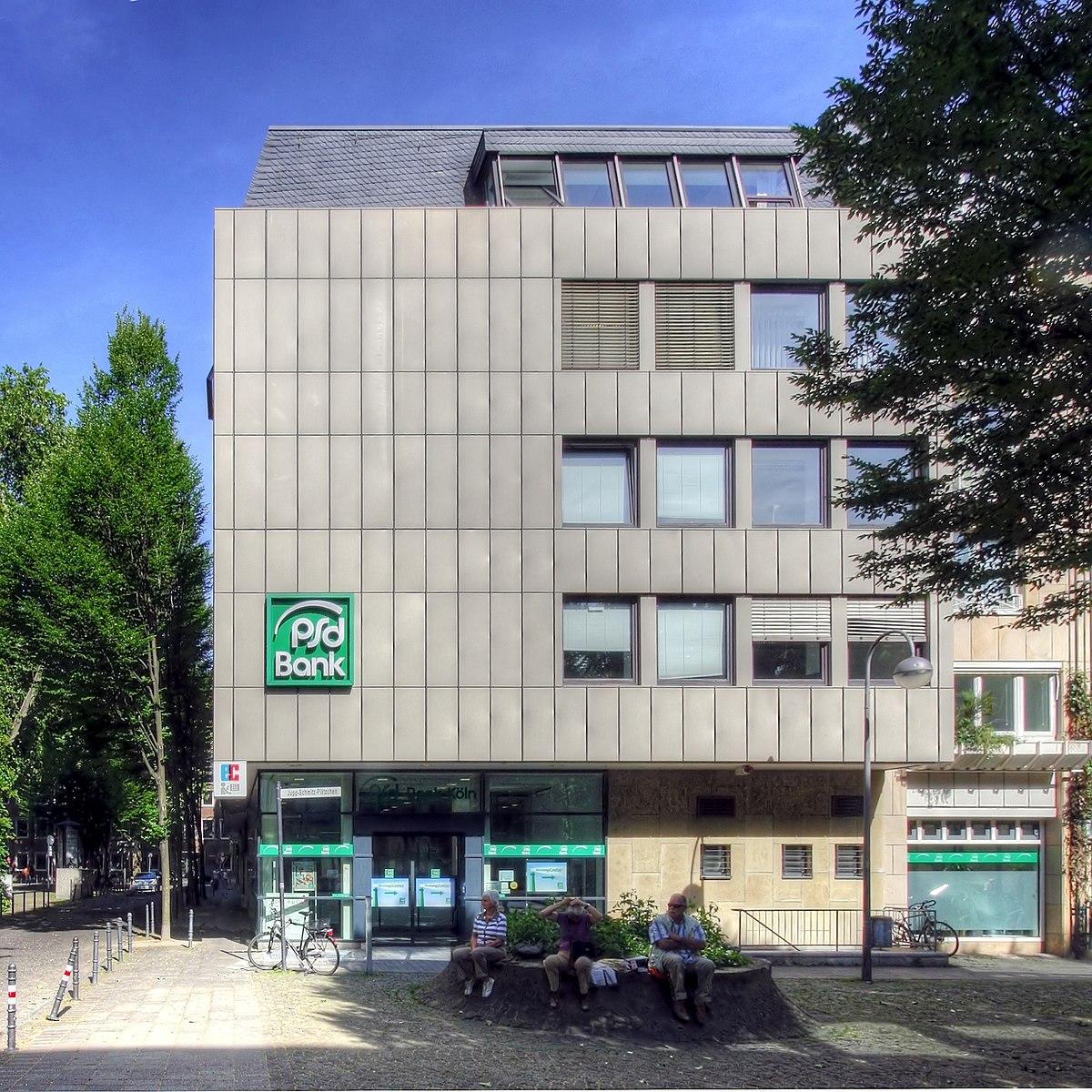 Psd Bank Köln Deutz