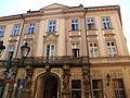 Palác Pachtů z Rájova (Nová mincovna) 05.JPG