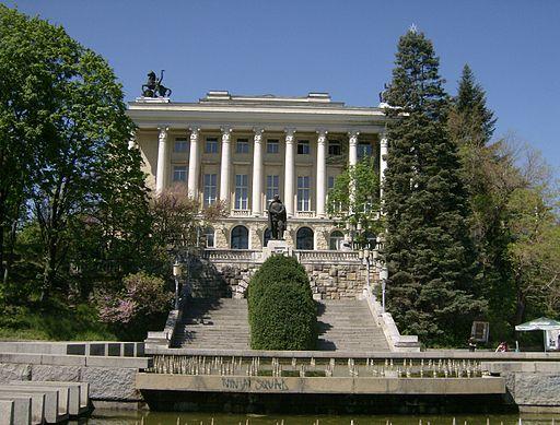 Palace Emanuil Manolov 1