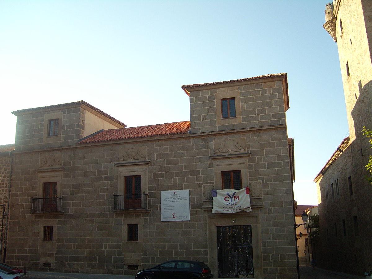 Guido caprotti wikipedia for Palacio de los azulejos mexico