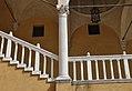 Palazzo Municipale (Ferrara) - Scalone d'onore - colonna.jpg