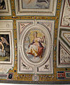 Palazzo di sforza almeni, sala con affreschi, figura allegorica 06.1.JPG
