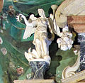 Palazzo paradiso, galleria, tomba dell'ariosto 07.jpg