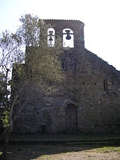 Palera - Iglesia del Sant Sepulcre (Vista Exterior 1).jpg