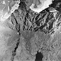 Palisade Glacier, Cirque Glacier Remnants, August 24, 1972 (GLACIERS 1597).jpg