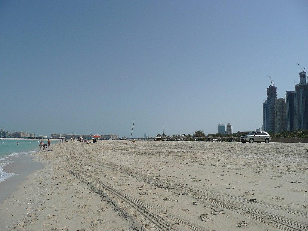 Palm Jumeirah Beach Hotel
