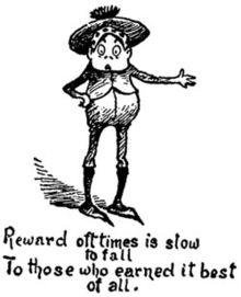 Brownie (folklore) - Wikipedia