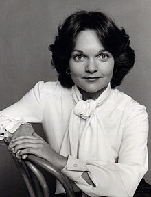 Description de l'image  Pamela Reed 1977.JPG.