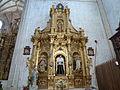 Pampliega (BURGOS). Iglesia Parroquial de San Pedro. 108.JPG