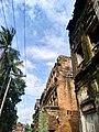 Panam Nagar with bule Sky.jpg