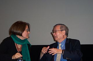 Carma Hinton American filmmaker