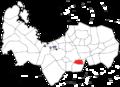 Pangasinan Locator map-Alcala.png