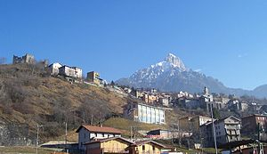 Cimbergo - Cimbergo's panorama