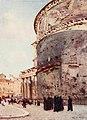 Pantheon by Alberto Pisa (1905).jpg
