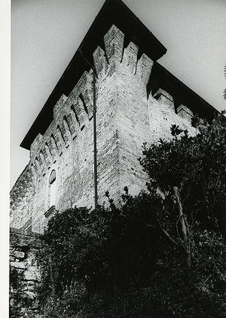 Jerago con Orago - Jerago, 1980 (Paolo Monti)