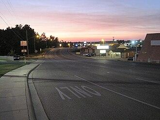 Paragould, Arkansas - Paragould