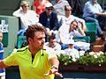 Paris-FR-75-open de tennis-25-5-16-Roland Garros-Stanislas Wawrinka-17.jpg