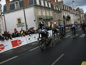 2012 Paris–Nice - Image: Paris Nice 2012 etape 2 1