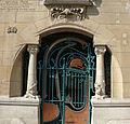 Paris 16 - Castel Béranger -2.JPG