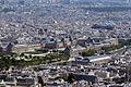 Paris 2009 - Louvre vue de la Tour Eiffel.jpg