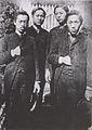 Park Yh & Seo Kb & Seo JP & Kim Ok in 1885.jpg