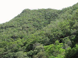 Serra Azul State Park