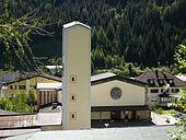 La Parrocchiale di santa Maria della Strada