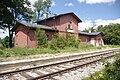 Pasikurowice Railway Station.JPG