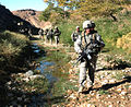 Patroling a creek bed near Gardeneh, Afghanistan -a.jpg