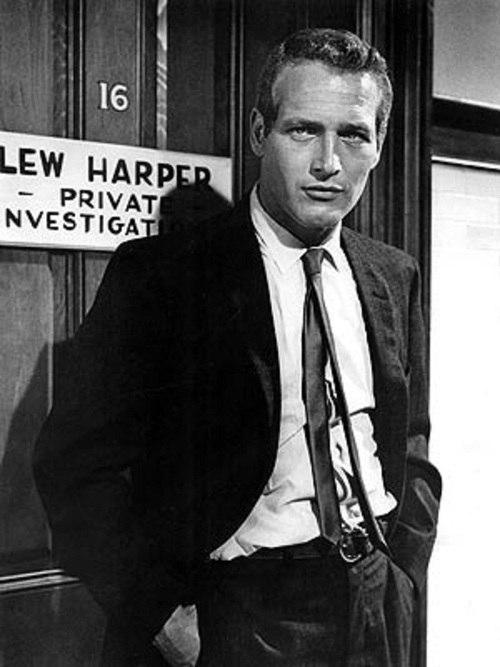 Paul Newman Harper
