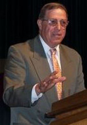 First Presidency - Paul Palmieri, current president of The Church of Jesus Christ