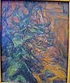 Paul cézanne, rocce e rami a bibémus, 02.JPG