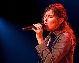 Paula Cole American singer-songwriter