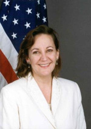 Paula A. DeSutter - Paula A. DeSutter