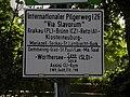 Payerbach - Internationaler Pilgerweg I26 Via Slavorum.jpg