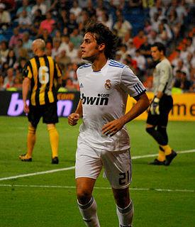 Pedro León Spanish footballer