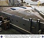 Pegasus Rocket Wing and PHYSX Glove Undergoes Stress Loads Testing DVIDS729916.jpg