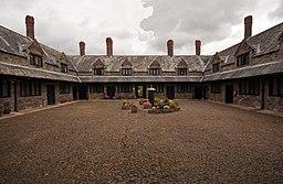 Penrose Almshouses, Litchdon Street, Barnstaple (geograph 2572479)