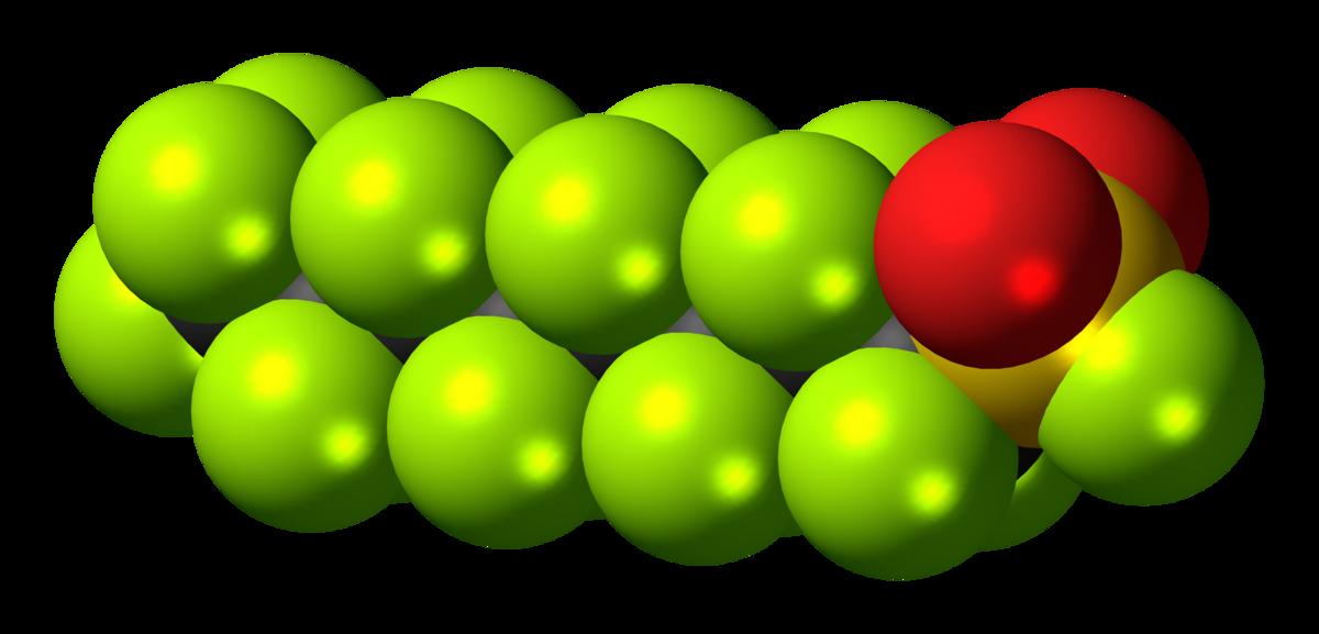 perfluorooctanesulfonyl fluoride wikipedia