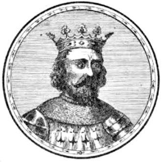 Charles, Duke of Brittany - Image: Perrot Bue ar Zent pajenn 692