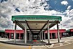 Perugia San Francesco d'Assisi – Umbria International Airport.jpg