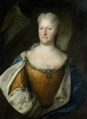 Pesne, circle of - Christine Louise of Oettingen.png