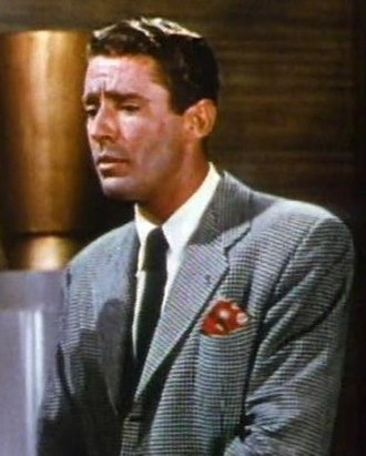 Peter Lawford - In Royal Wedding (1951)
