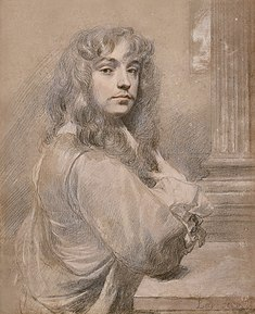 Peter Lely, by Peter Lely.jpg