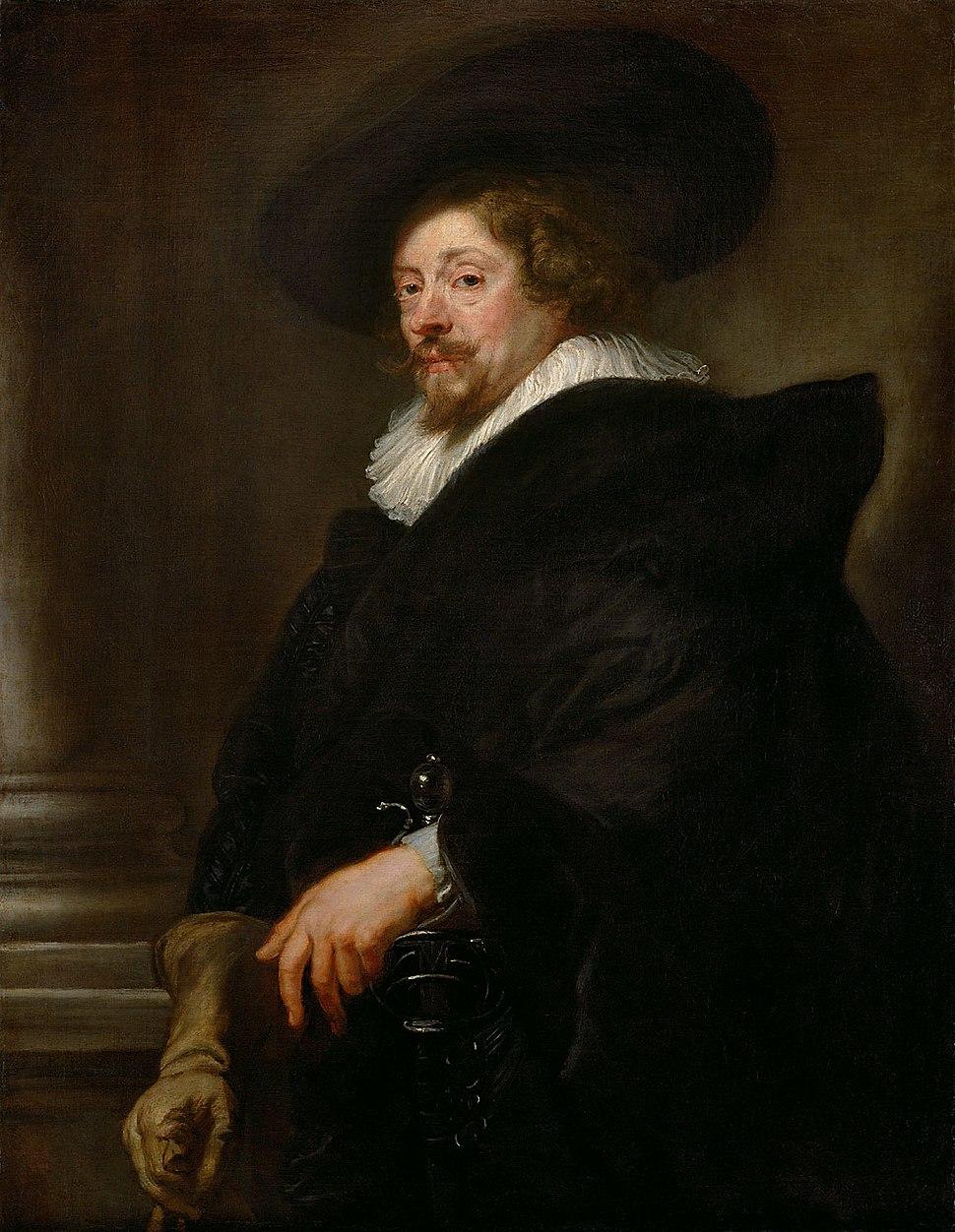 Peter Paul Rubens 104b